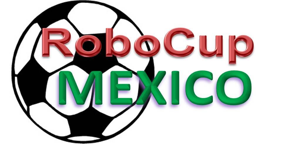 RoboCupMexicoLogo